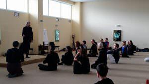 Уводна лекция: начало на първи семестър @ INBI България | София | София-град | България