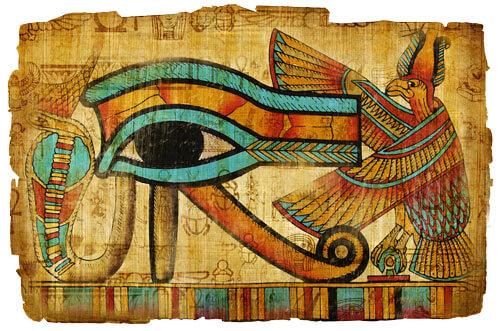 египетска алхимия