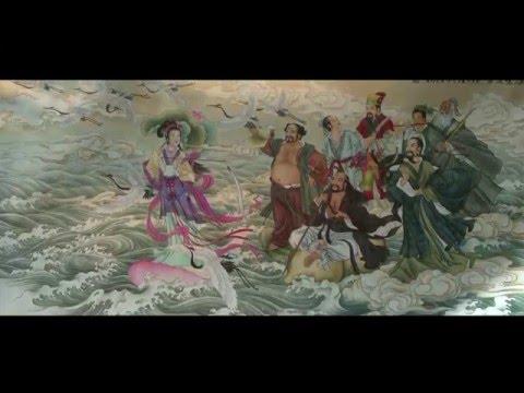 """Дзие Кун: Ли Тъгуай """"Метод на изцеряване"""""""