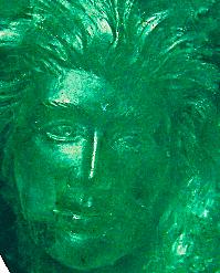 7.Emerald