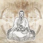 """Курс по даоистка йога – """"Дао-ин – изкуство на вътрешна регулация на енергията"""" (Meeting ID: 201309683)"""