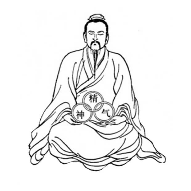 Даоистка йога