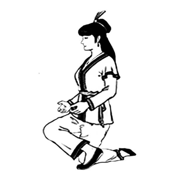 Даоистка йога за жени